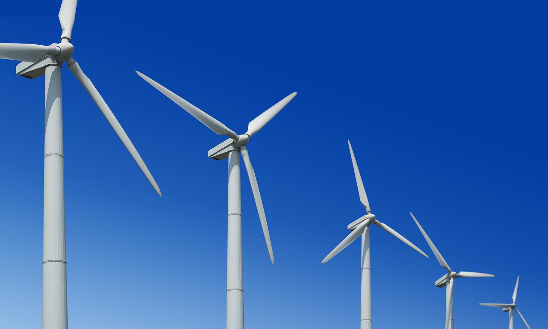 風力発電設備
